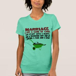 Dark humour T-Shirt