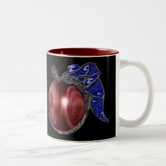 Dark Infinity Mug