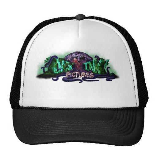 Dark Ink Pictures Logo Hat