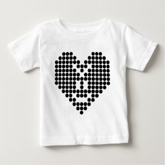 Dark Intentions Baby T-Shirt