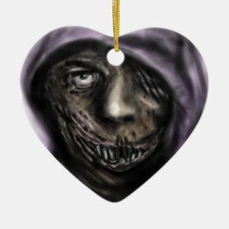 Dark Joker Christmas Tree Ornaments