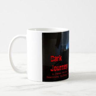 Dark Journey the Movie starring Tiffany Mulheron Coffee Mug