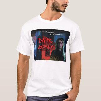 Dark Journey the Movie starring Tiffany Mulheron T-Shirt