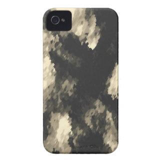 Dark Jungle Camouflage Case-Mate iPhone 4 Case