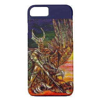 DARK KNIGHT iPhone 8/7 CASE
