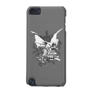 Dark Knight Logo Detailed iPod Touch 5G Cover