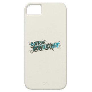 Dark Knight Logo iPhone SE/5/5s Case