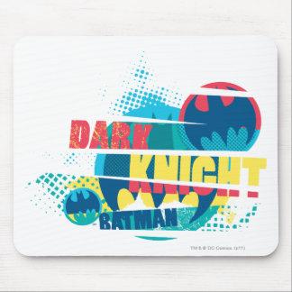 Dark Knight Mouse Pad