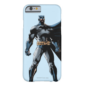 Dark Knight Night Barely There iPhone 6 Case