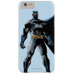 Dark Knight Night Barely There iPhone 6 Plus Case