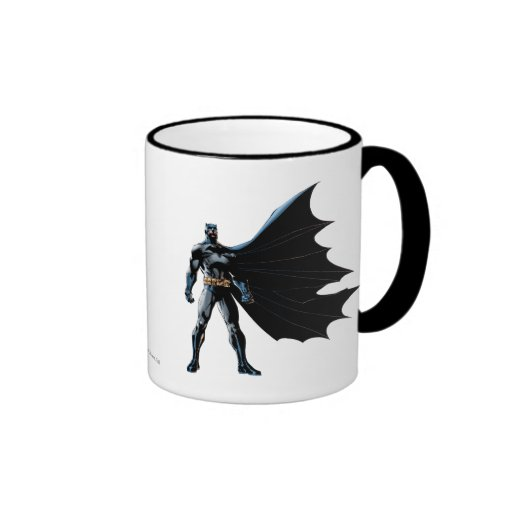 Dark Knight Night Coffee Mug