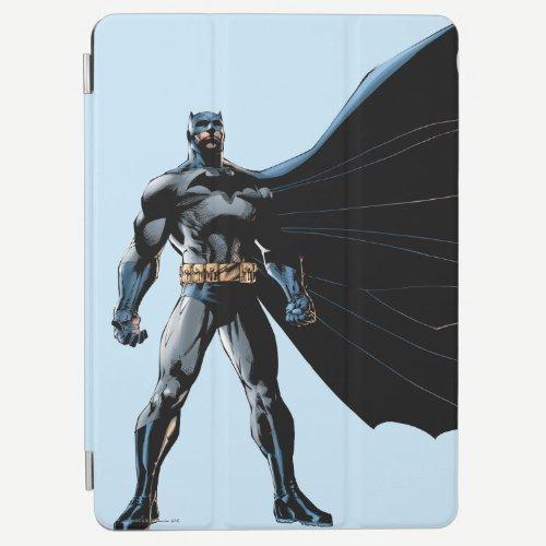 Dark Knight Night iPad Air Cover