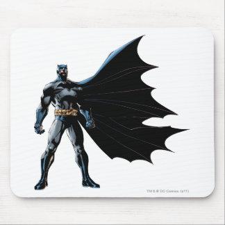 Dark Knight Night Mouse Pad