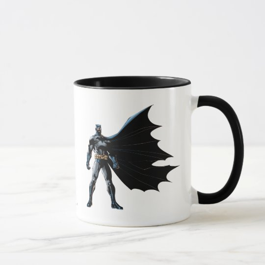 Dark Knight Night Mug