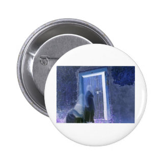 dark knockings long exposure ghost photography pinback buttons
