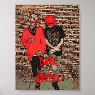 Dark Kryptz Poster