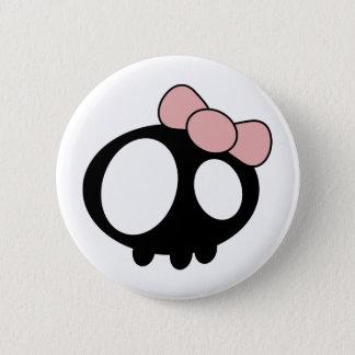 Dark Lady Button