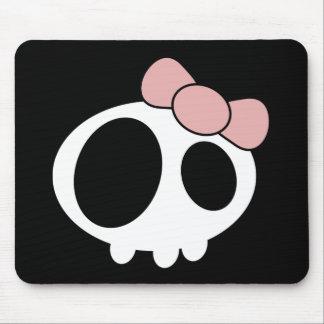 Dark Lady Mousepad Mouse Pad