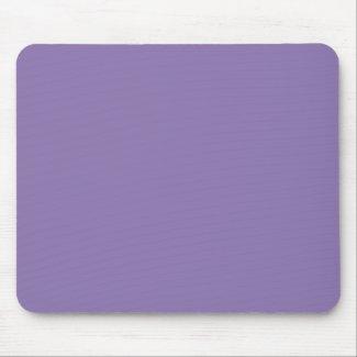 Dark Lavender Mousepad