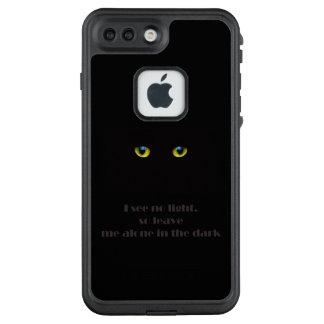 DARK LifeProof FRĒ iPhone 7 PLUS CASE