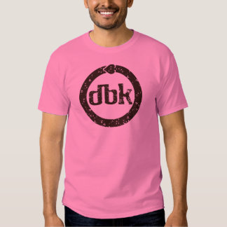 dark logo shirts