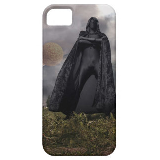 Dark lord iPhone SE/5/5s case