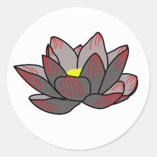 Dark Lotus Sticker