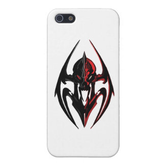 DARK LUST CREST COVER FOR iPhone SE/5/5s