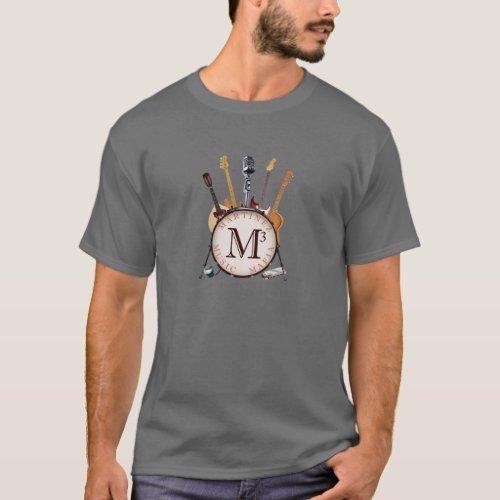 DARK M3 SHIRTS T_Shirt