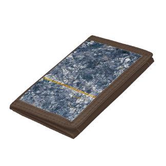 Dark Matter #5.0 Tri-fold Wallets