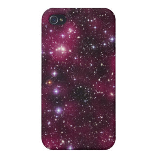 Dark Matter Distribution in Supercluster iPhone 4/4S Covers