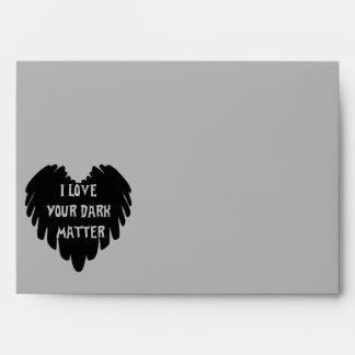 Dark Matter Envelope