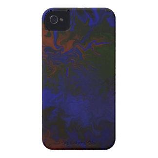 Dark Matter iPhone 4 Covers