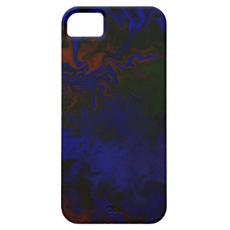 Dark Matter iPhone SE/5/5s Case