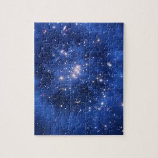 Dark Matter Puzzle