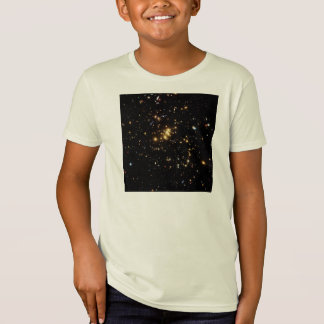 Dark Matter Ring in Galaxy Cluster Cl 0024 17 T-Shirt