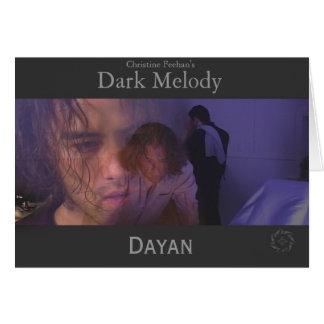 Dark Melody Cards