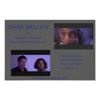 Dark Melody Poster