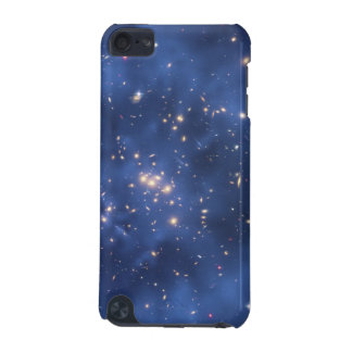 Dark Mer Ring in a Galaxy Cluster iPod Touch (5th Generation) Cover