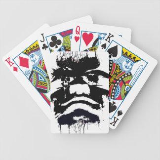 """Dark Mind""  Playing Cards"