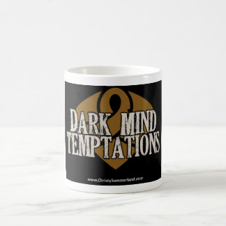 Dark Mind Temptations Mug