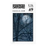 DARK MOON U.S. postage