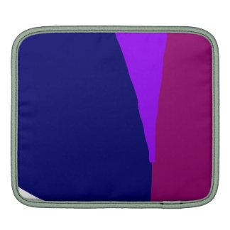 Dark Morning Breakfast Power Dependable Sleeve For iPads