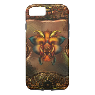 Dark Myth Gargoyle Fantasy  iPhone 7 case