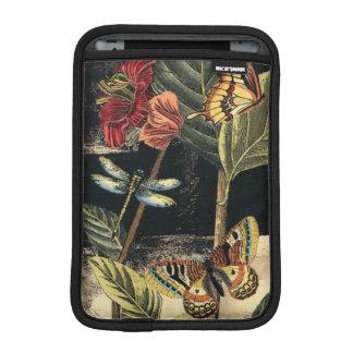 Dark Nature Scene by Vision Studio Sleeve For iPad Mini