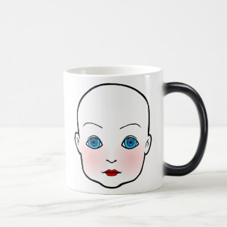 Dark Night Baby Mug
