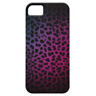Dark Night Club Inspired Leopard Print iPhone Case iPhone 5 Cases