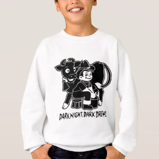 Dark Night Dark Dreams Sweatshirt
