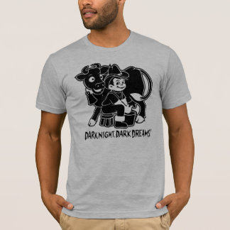 Dark Night Dark Dreams T-Shirt