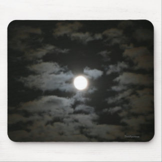 Dark Night Mousepad